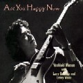 cover art of Are You Happy Now (6470 バイト)